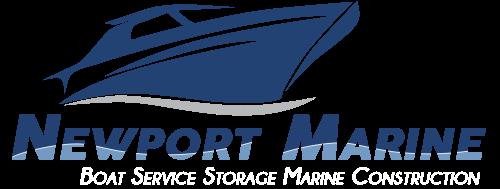 Newport Marine Logo